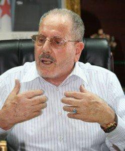 Ghlamallah Bouabdellah