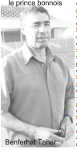 Tahar Benferhat.