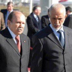 Abdelaziz Belkhadem, une ascension sous la houlette de Bouteflika  L'ambition présidentielle de l'ancien instituteur d'Aflou