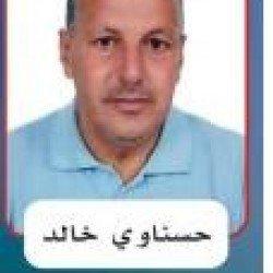 Hasnaoui Khaled