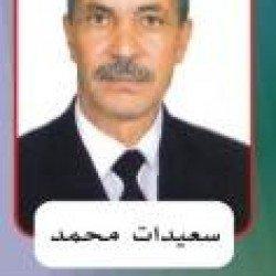 Saidet Mohamed