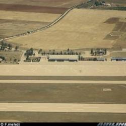 Décret exécutif n° 13-31 du 10 Rabie El Aouel 1434 correspondant au 22 janvier 2013 instituant et délimitant le périmètre de protection de l'aéroport de Tiaret – Abdelhafid Boussouf. ————