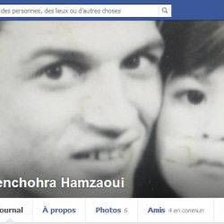 Facebook Hamzaoui Benchohra