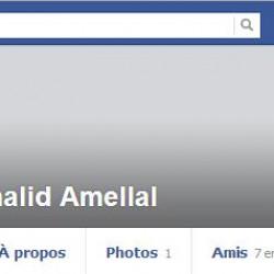 Facebook Fawzi Khalid Amellal
