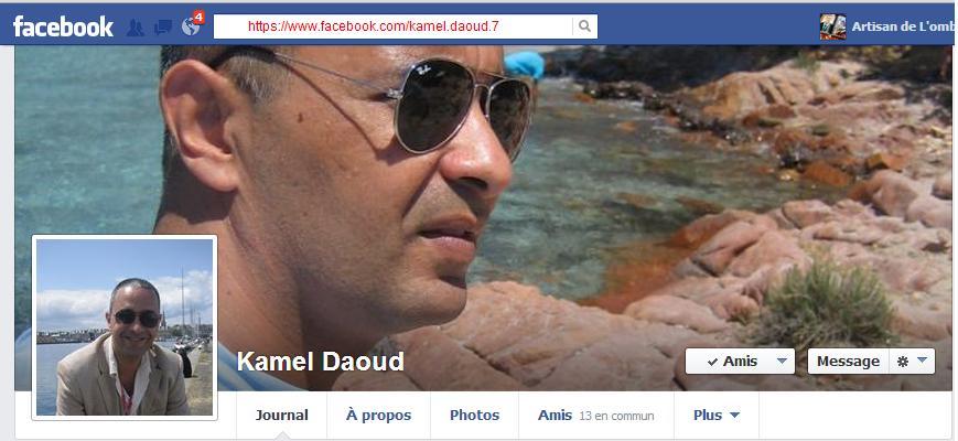 Facebook Kamel Daoud  dans Comptes Facebook kamel-daoud