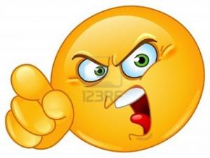 «Etre sérieux», au sens «algérien» du mot! par El-Houari Dilmi dans El-Houari Dilmi 12955648-emoticone-angry-pointant-un-doigt-accusateur-300x226