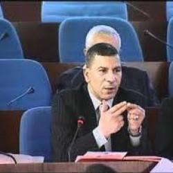 Un inspecteur des impôts candidat à la présidence algérienne