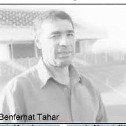 Tahar Benferhat, la légende vivante d'Ezzerga