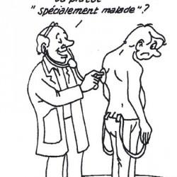 TIARET 15 médecins spécialistes ont rejoint les hôpitaux de Frenda, Sougueur et Chellala