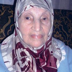 Nouria Kazdarli : 93 ans, la femme fétiche du théâtre algérien  «Non, je ne regrette rien…»